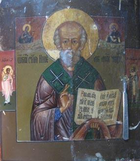 Saint Nicolae